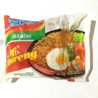 Indomie Goreng Spesial - 1 Pcs.