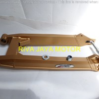 harga Swing Arm Rx King Supertrack Super Track Gold Tokopedia.com