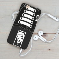 Vans Shoes Black Wallpaper iphone case 5s oppo f1s redmi note 3 pro