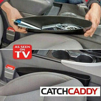 Catch Caddy As Seen On TV 1 SET ISI 2 PCS/ Kantong Organizer mobil