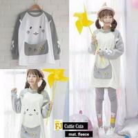 PROMO Sweater Wanita Murah / Jaket / Cuttie Cuts