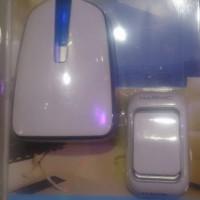 Bell Wireless Heles 1 knop dc baterai