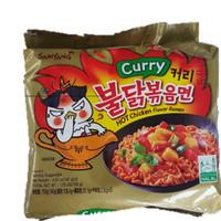 Jual Samyang Curry Hot Chicken Flavour Ramen Murah