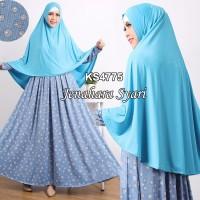 Jenahara Syari baju Muslim 4775