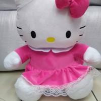 Boneka Hello Kitty Ukuran Besar