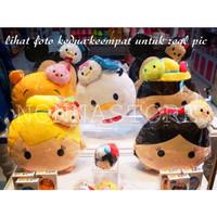 Bantal Original Disney Tsum Tsum dan Sanrio Import