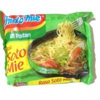 Indomie Soto Mie - 1 Pcs