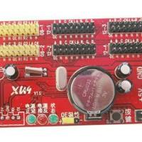 Led controller xu4 kontroler running text hub12 x4 hub08 x2 tf-a6u