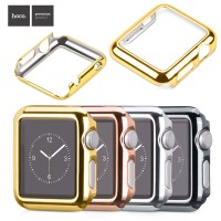 Softcase Series 2 Hoco TPU Material Full Body Case Casing Apple Watch