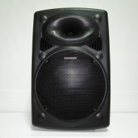 harga Portable Wireless Meeting (woofer 15 Inch) Sapporo 15