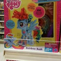 My Little Pony Design-a-Pony Rainbow Dash