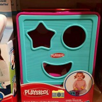 Playskool Form Fitter