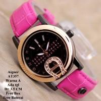 jam tangan wanita murah merk Aigner AT357