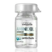 LOREAL AMINEXIL series expert rambut rontok 6ml GARANSI ORIGINAL