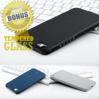 Jual Softcase Backcase Soft Back Case Cocose Matte Polos Xiaomi Mi 5 Mi5 Murah