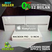 """Ready Macbook Pro 13"""" 2015 Retina Display MF839 Core i5 SSD 128GB BNIB"""