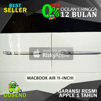 Jual Ready Stock BNIB Macbook Air 13