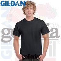 Jual Kaos Gildan Premium Cotton 76000 polos murah original Murah