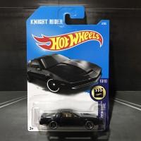 Hot Wheels KITT Knight Rider