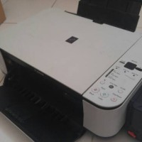 printer canon all in one mp258 infus exclusive
