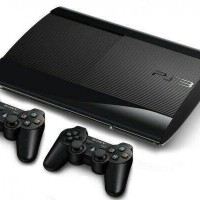 SONY PLAYSTATION 3 | SONY PS3 SUPER SLIM 500GB SUPERSLIM OFW FULL GAME
