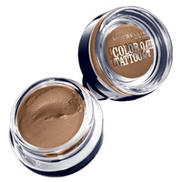 Maybelline Color Tattoo 24 Hour Eyeshadow - To The Bronze