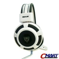 Headset Gaming Rexus F15 F 15 F-15 Headphone Head Set Ear Phone