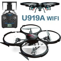 UDI/RC UDIRC U919A U818A BUILT-IN WIFI KAMERA / Drone / quadcopter