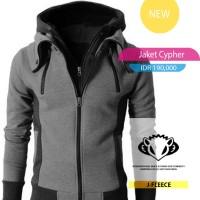 Jaket Sweater Cypher