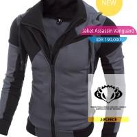 Jaket Sweater Assassin Vanguard