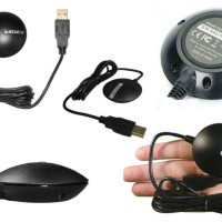 GPS USB Receiver GlobalSat BU-353S4