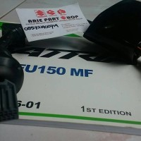 Soket speedo / speedometer satria fu fi / injection / injeksi