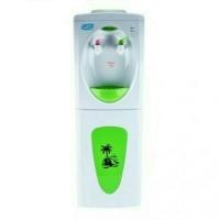 MIYAKO Dispenser Air Panas Dingin Hot Cool WD-389 HC miyako