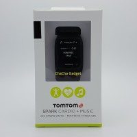 harga Tomtom Spark Cardio Music Heart Rate Bluetooth Gps Fitness Watch S Tokopedia.com