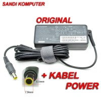 Adaptor Charger Lenovo Thinkpad X200s X201 X201S X201T X220 ORIGINAL