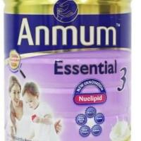 Anmum Essential 3 750 gram
