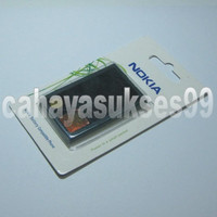 Baterai Nokia N92 N7710 N9500 communicator packing press Li-ion