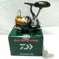 Reel Daiwa Regal RG 3000 H - AB (9 bb)