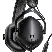 [V-MODA] Crossfade LP2 Vocal Limited Ed. Noise-Isolating Headphone