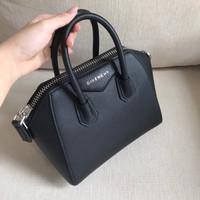 New Givenchy Antigona Mini Black