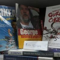 Salahkah George Berantas Korupsi (Penulis Gurita Cikeas era SBY)