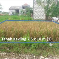 Harga Tanah Kavling Kredit Medan Hargano.com