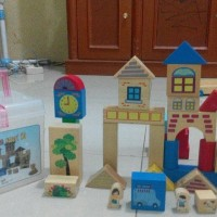 mainan edukasi anak terbuat dari kayu