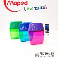 Maped Shaker - Rautan 2 Lubang