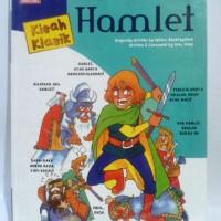 Komik Kisah Klasik Modern - Hamlet - Elex Media