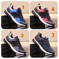 harga Sepatu Pria Sneakers Adidas Terrex Trail Cross Import Vietnam Tokopedia.com