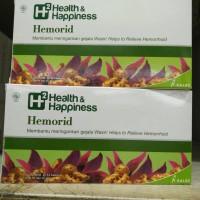 H2 HEMORID KALBE (untuk meringankan gejala wasir)
