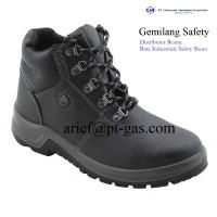 Bata Industrials Darwin Safety Shoes