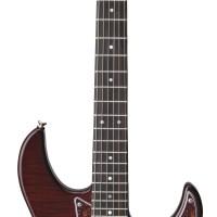Yamaha Gitar Elektrik PACIFICA PAC611HFM / PAC 611 HFM / PAC 611HFM