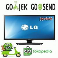 Led Tv LG 24 inch 24MT Full HD USB Movie MKV
